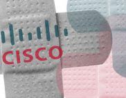 Cisco patch