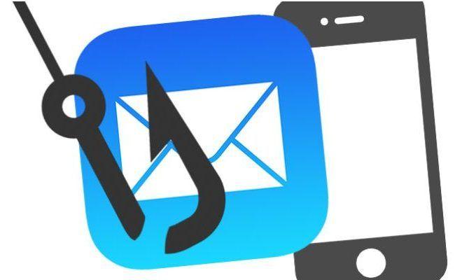 iOS-phishing