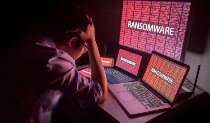 ransomware 700