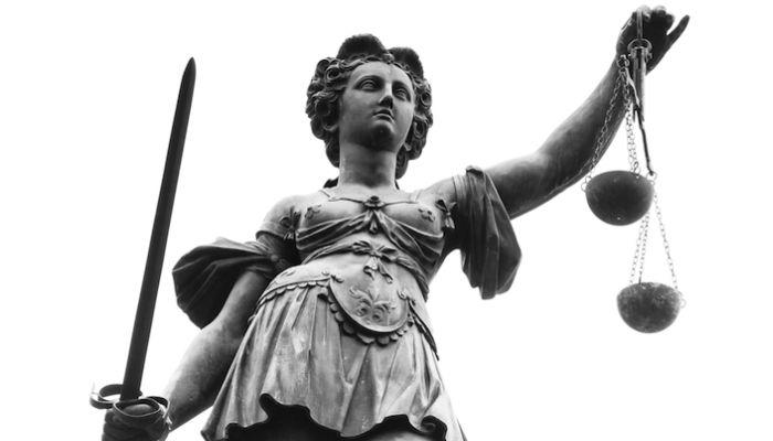 Минюст США выдвинул обвинения по делу о краже выплат военным