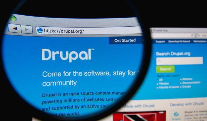 Drupal-1