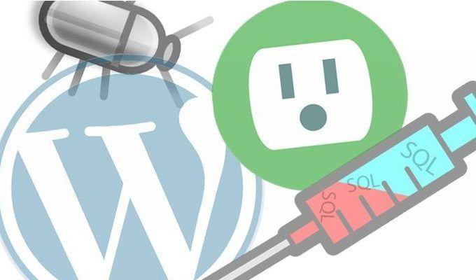 WordPress-plugin-bug