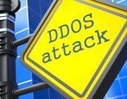 DDoS-alert