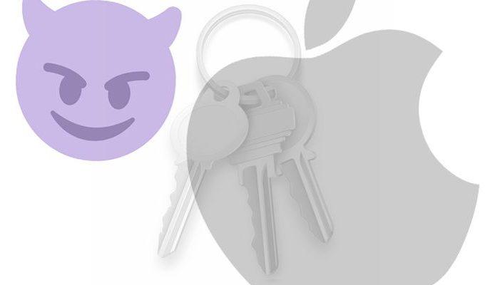 macOS-Keychain-vuln