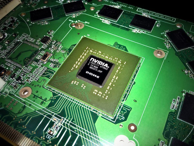 В GeForce Experience нашли серьезную уязвимость