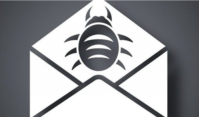email-bug