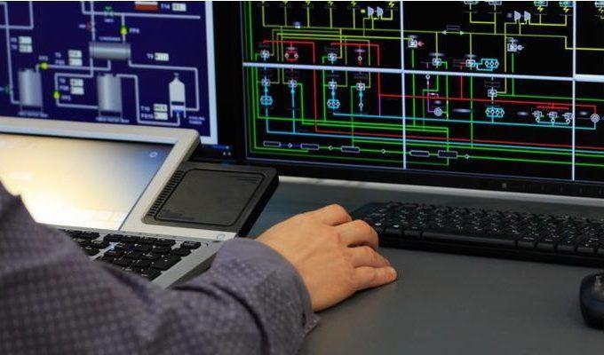 ICS analytics, visualization