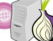 Tor servers