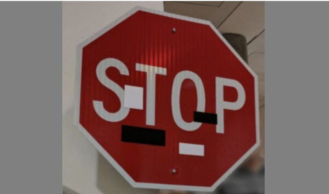 Hacked-Stop-Sign