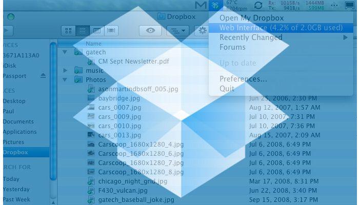 0-day Dropbox открывает максимальный доступ к Windows