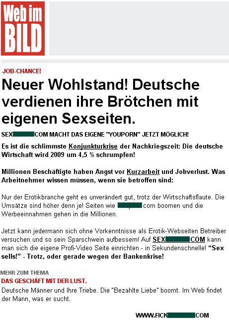 In nachkriegszeit sex der Sex in
