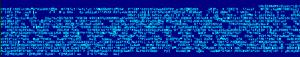 FraudTool.Win32.MSAntispyware2009.a polymorphic decrypter fragment