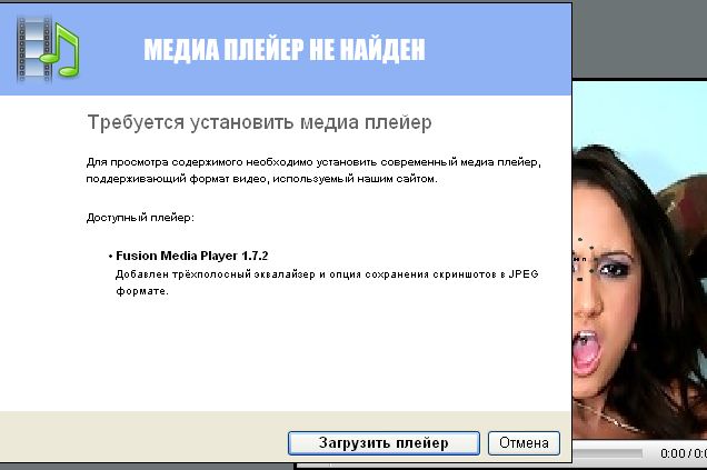 The popup displayed by Trojan.JS.FakeUpdate.bp prompts the user
