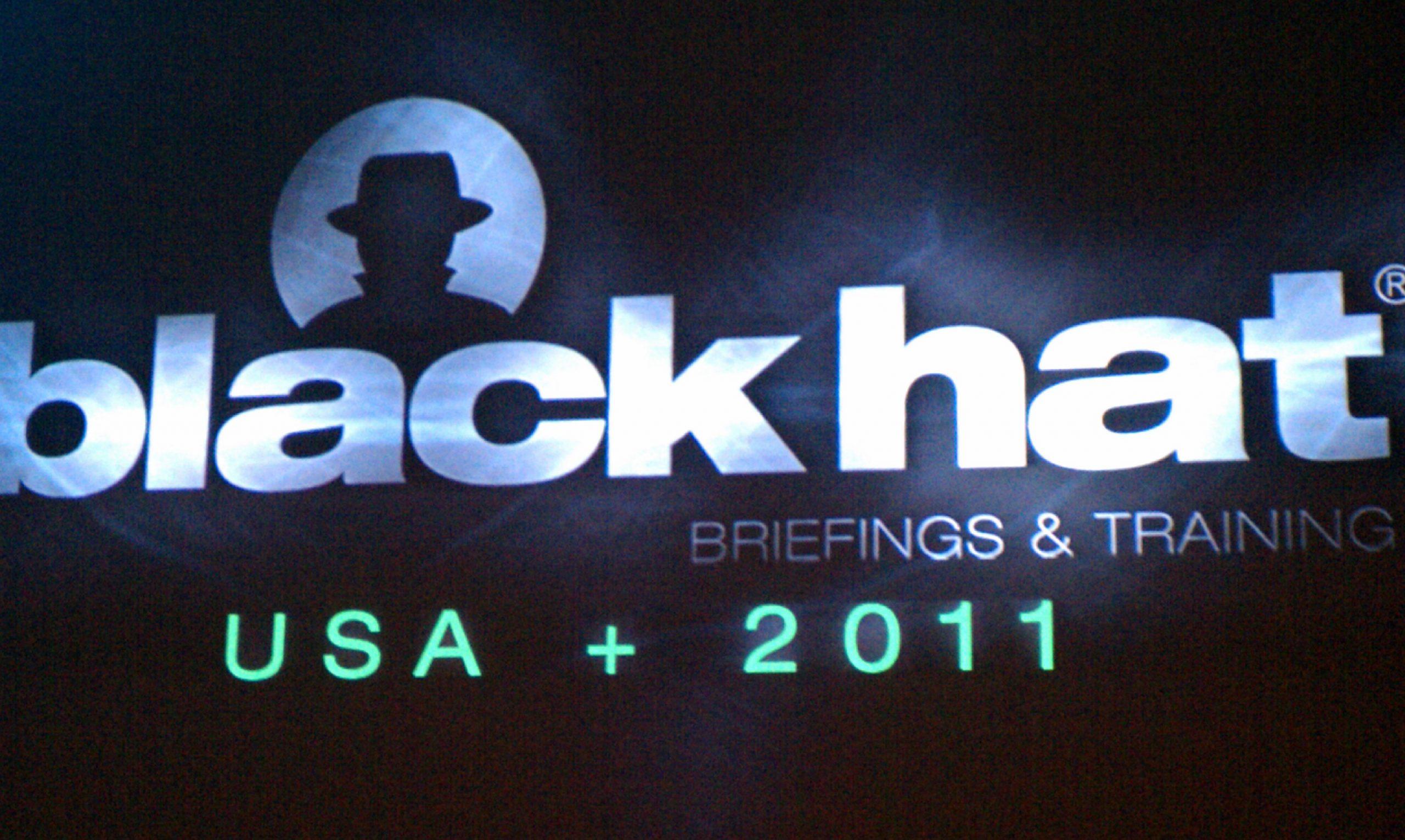 Blackhat 2011