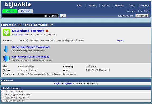 Monthly Malware Statistics: November 2011 | Securelist