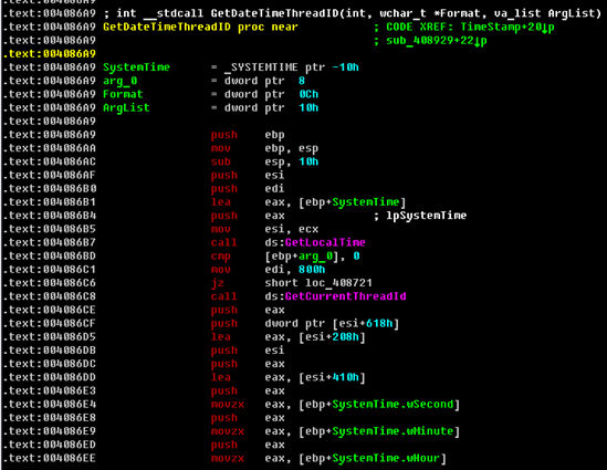 """Red October""""  Detailed Malware Description 5  Second Stage of Attack"""