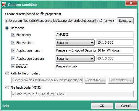 Application Control: the key to a secure network – Part 2 | Securelist