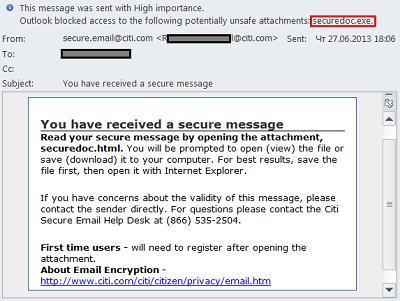 Spam in Q2 2013 | Securelist