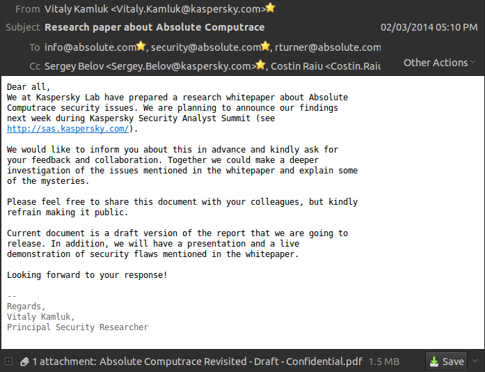 absolute computrace frequently asked questions securelist