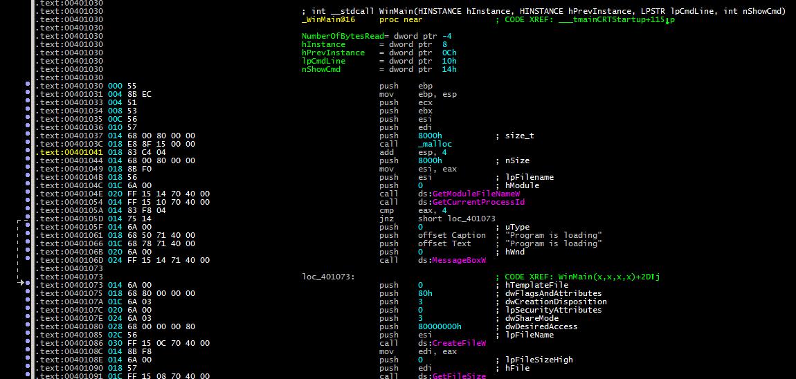 Spyware. HackingTeam
