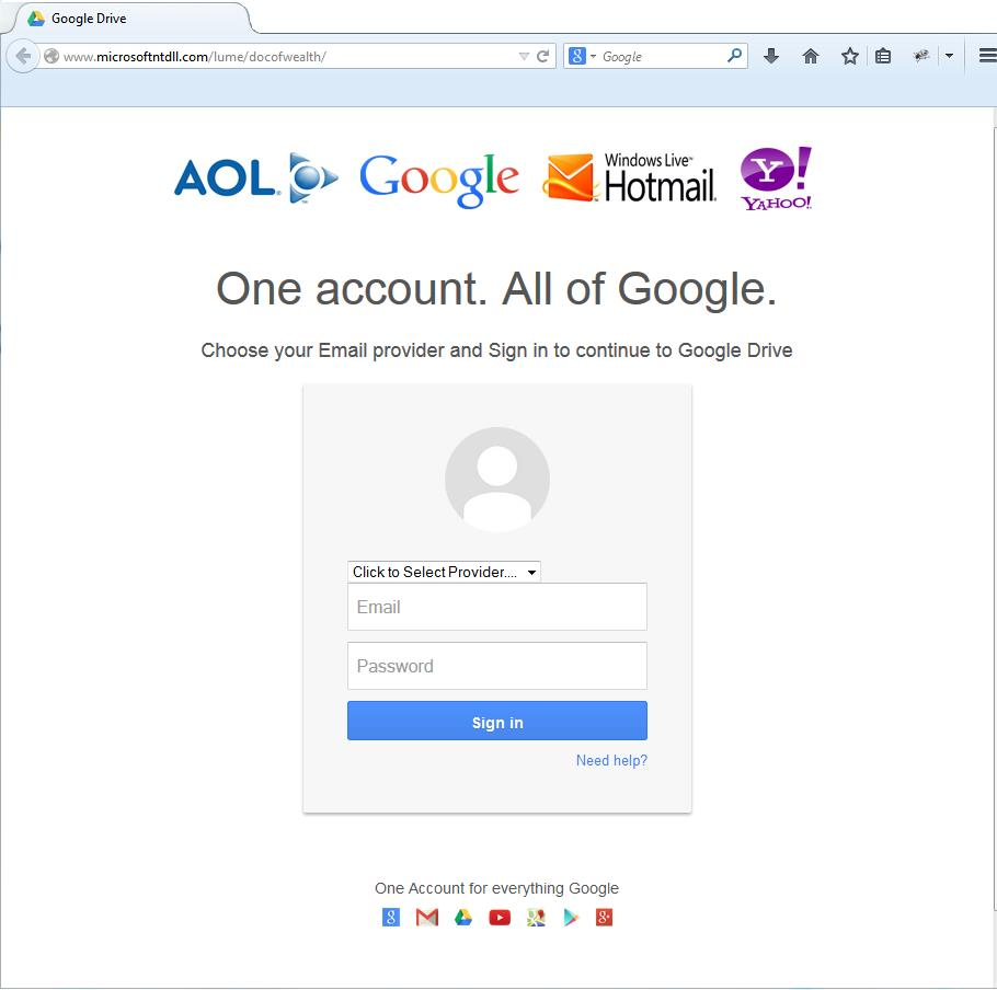 Spam and phishing in Q2 2014   Securelist