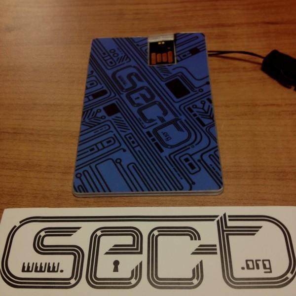 SEC-T badge