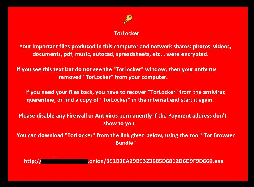 A flawed ransomware encryptor | Securelist
