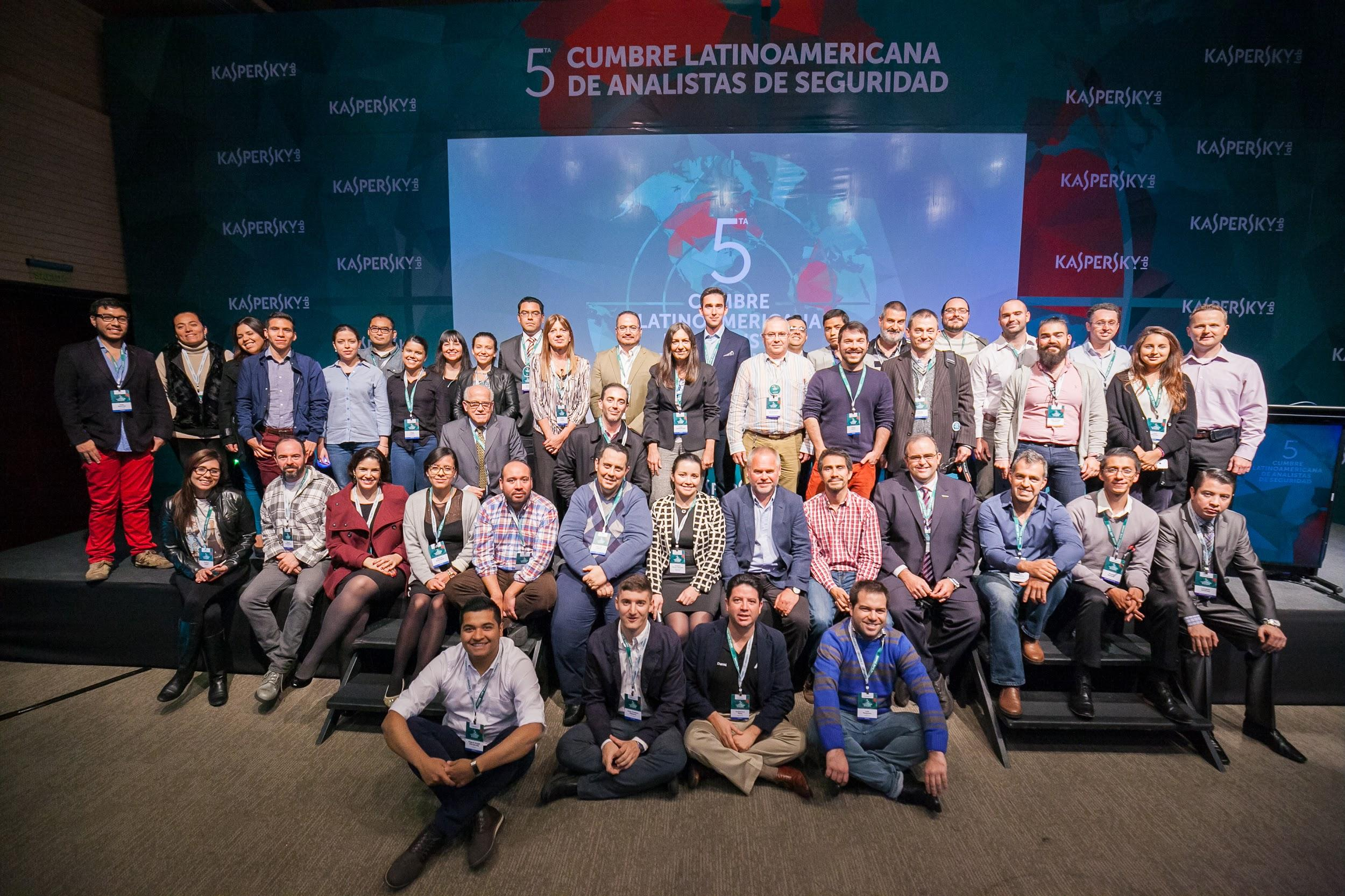 Our Fifth Latin American Security Analysts Summit in Santiago de Chile