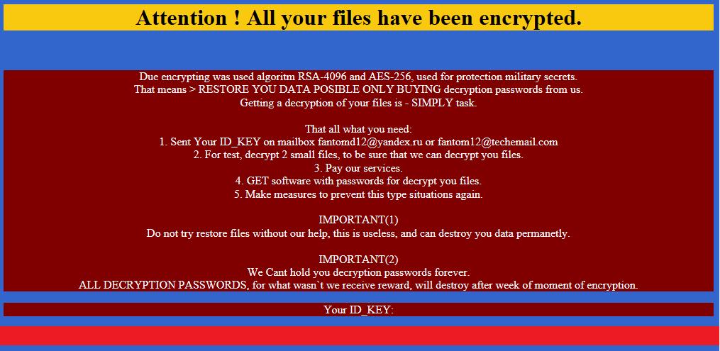 IT threat evolution Q3 2016 | Securelist