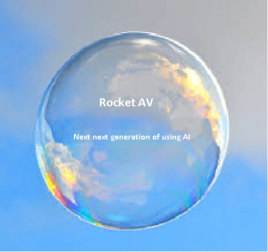 Rocket AI and the next generation of AV software