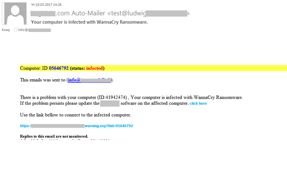 Spam and phishing in Q2 2017 | Securelist
