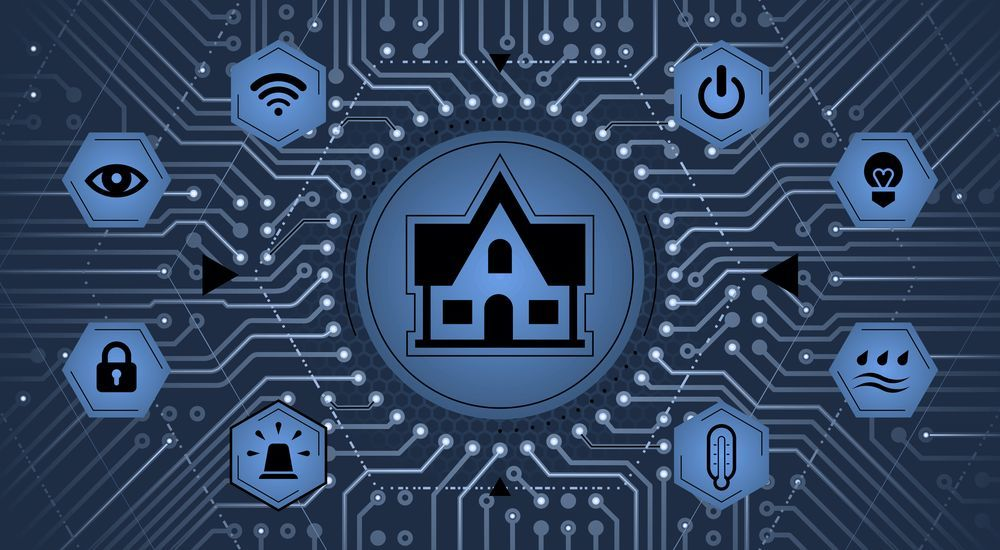 IoT hack: how to break a smart home…again | Securelist