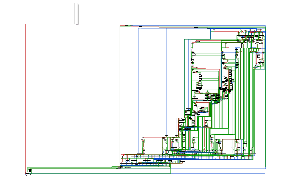 Disappearing bytes: Reverse engineering the MS Office RTF