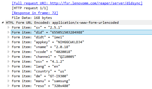 - 180411 leaking ads 12 - Leaking ads – Securelist