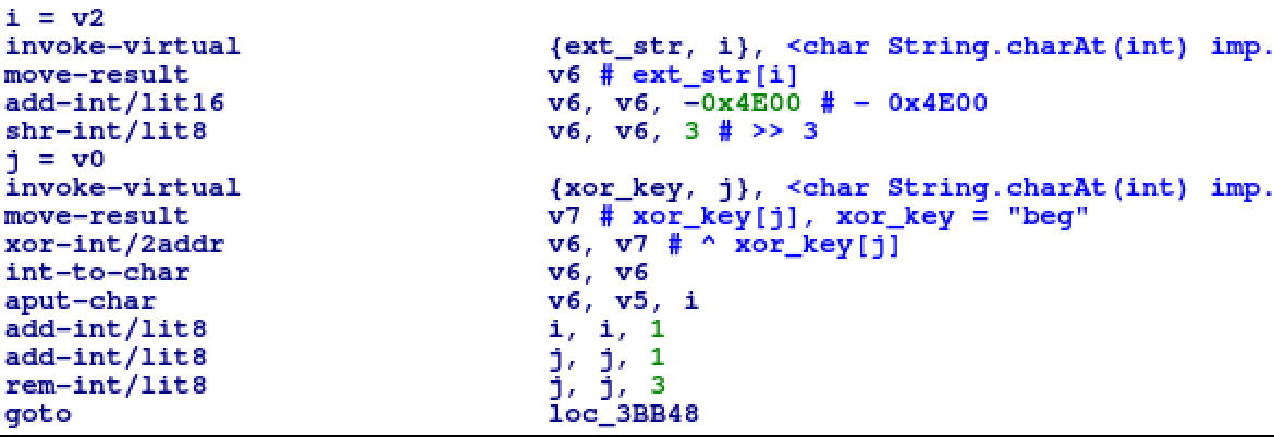- 180413 android malware 13 - Roaming Mantis uses DNS hijacking to infect Android smartphones