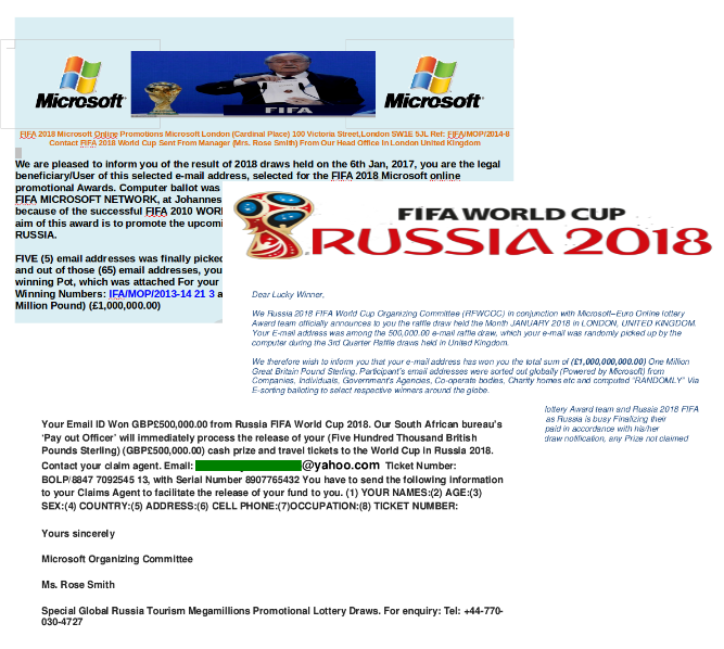 - 180525 fraud world cup 1 - 2018 Fraud World Cup – Securelist