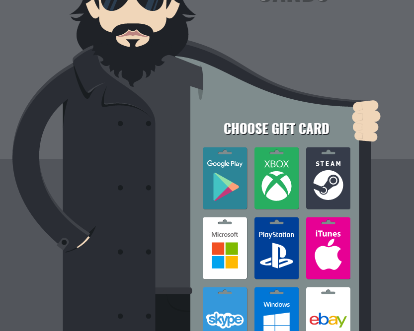 - 180713 giftcard generators 1 - Online generators… of dashed expectations