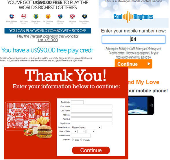 - 180713 giftcard generators 4 - Online generators… of dashed expectations