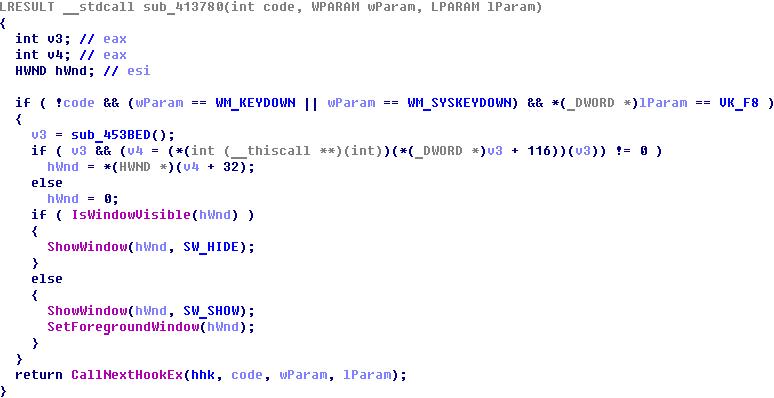 - 180813 keypass 10 - KeyPass ransomware – Securelist