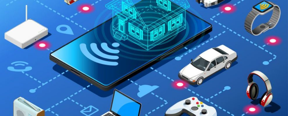 New trends in the world of IoT threats