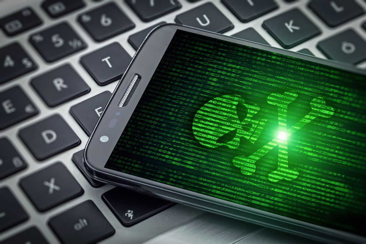 Mobile malware evolution 2019