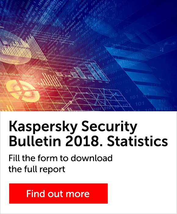 Securelist | Kaspersky's cyberthreat research and reports