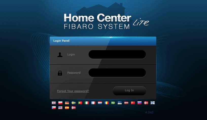 - fibaro smart home 1 - How we hacked our colleague's smart home