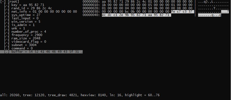 - 190617 plurox 2 - Plurox: Modular backdoor | Securelist