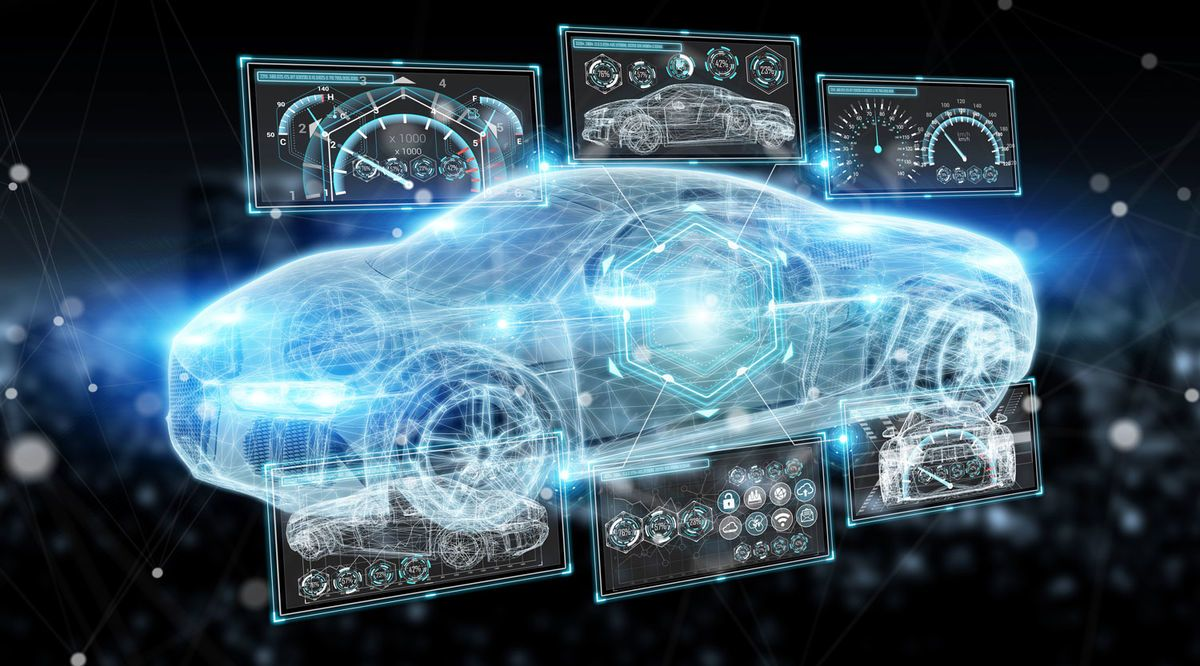 On the IoT road: perks, benefits and security of moving smartly