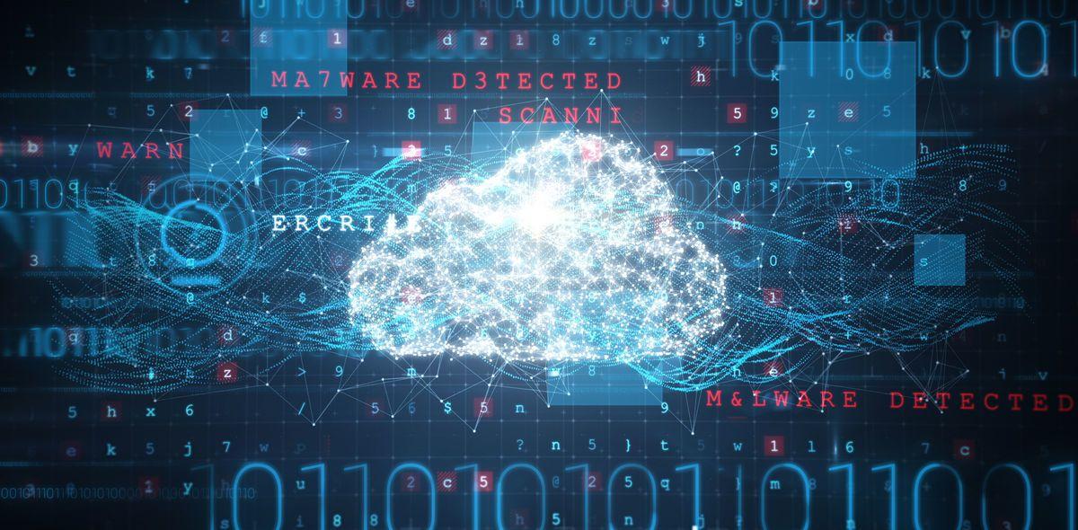 Recent Cloud Atlas activity
