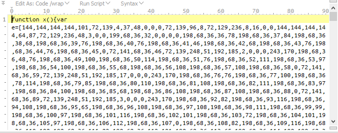 - WizardOpium CVE 2019 13720 05 - Chrome 0-day exploit CVE-2019-13720 used in Operation WizardOpium