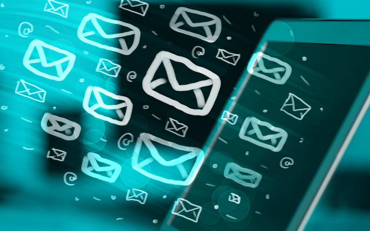 Spam and phishing in Q1 2020
